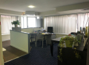 Bourges local commercial 200 m2