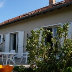 Maison récente T 7 en parfait état proche centre de Bourges