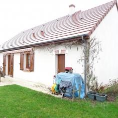 Maison de plain-pied 130 m² Hab.
