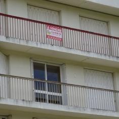 BOURGES Vauvert Appartement T2 avec balcon