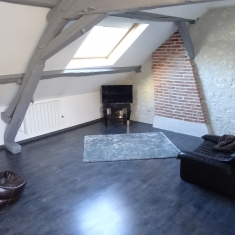 EXCLUSIF  BOURGES APPARTEMENT Type 2