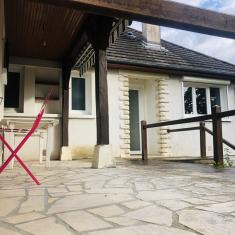 Pavillon rénové indépendant 120 m2