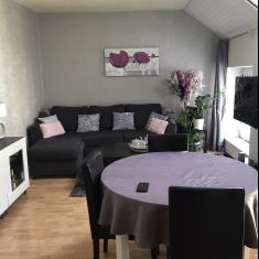 Appartement 3 chambres, un bureau Bourges