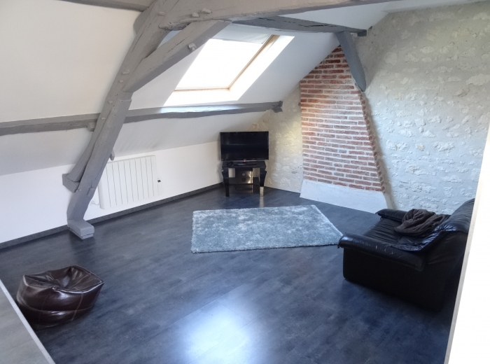 BOURGES APPARTEMENT Type 2